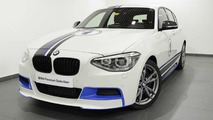 M135i by BMW Abu Dhabi