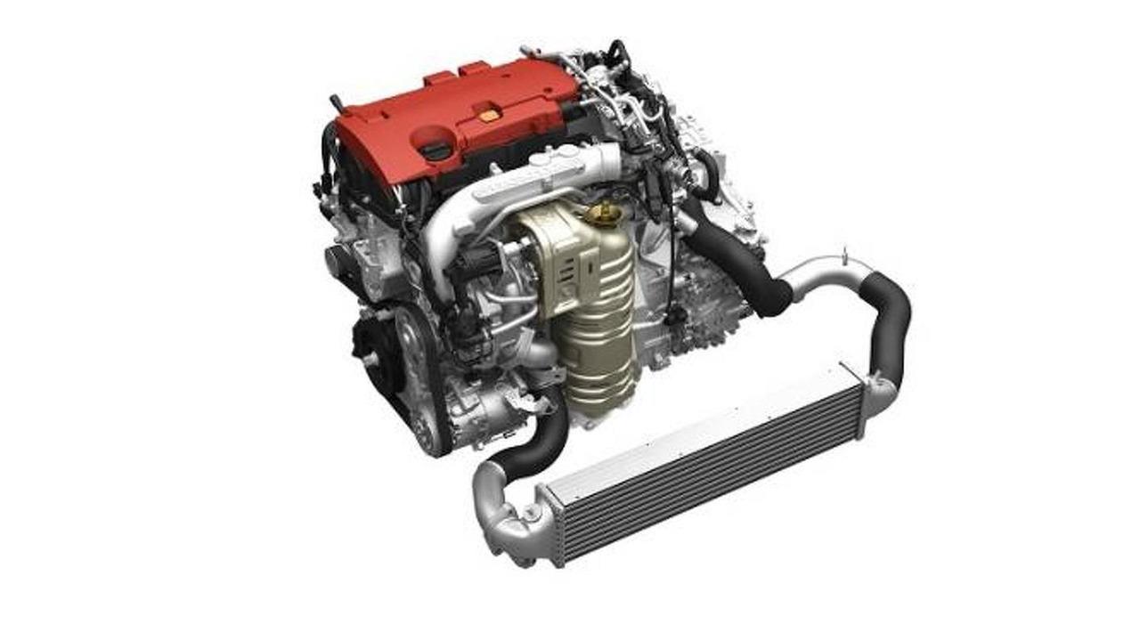fuel efficient honda vtec tur - HD1500×1000