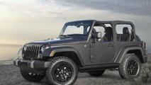 2014 Jeep Wrangler Willys Wheeler Edition 18.11.2013