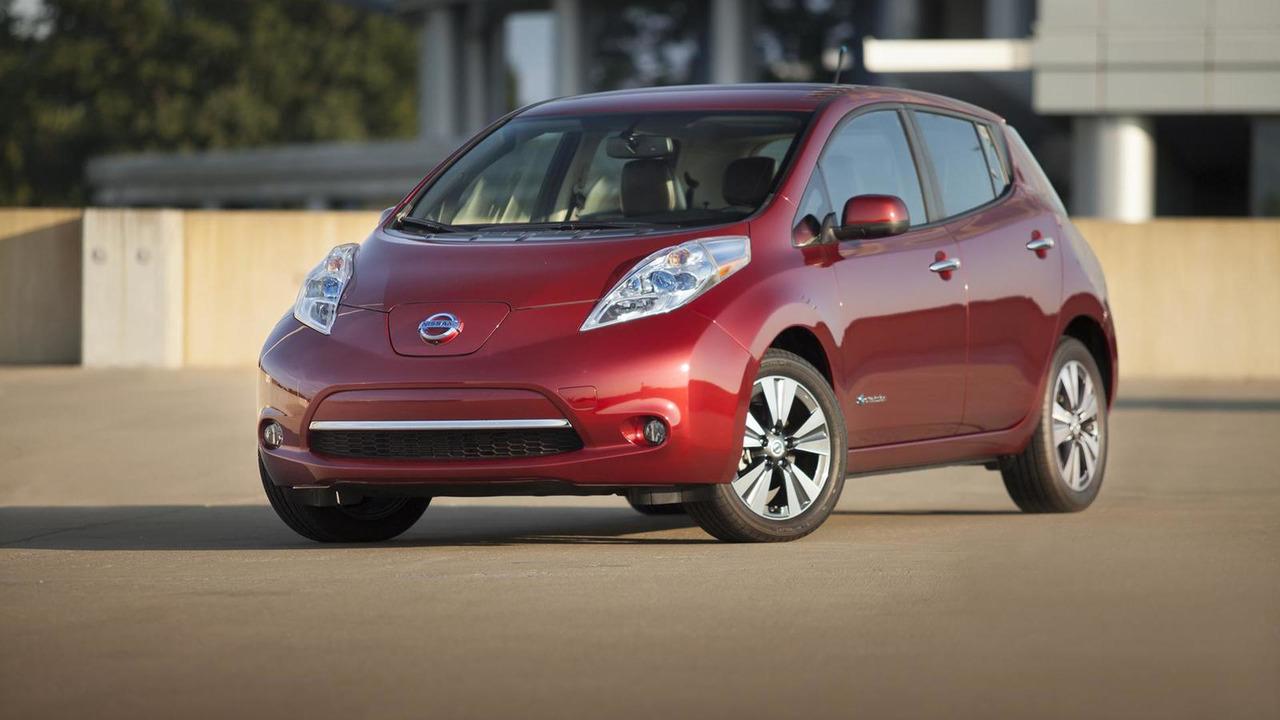 2017 Nissan Leaf U S Spec