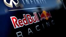 Red Bull Racing logo / XPB Images