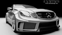 Mercedes-Benz E-Class W207 by MEC Design