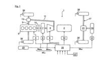 Audi e-quattro patent application