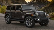 Comparativa Jeep Wrangler 2001 vs. 2018