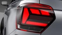 Novo VW Polo 2018 - Design