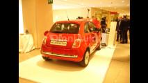Fiat 500 Hybrid-Tech