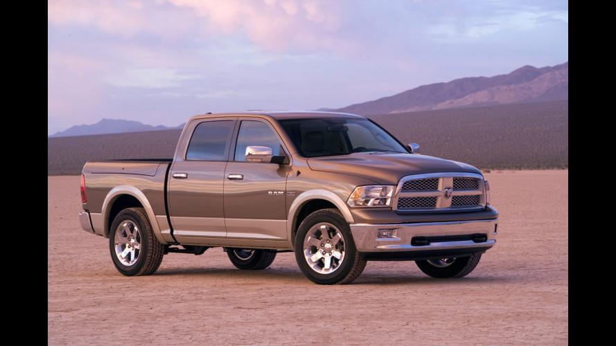 La prima Chrysler-Fiat pronta nel 2011