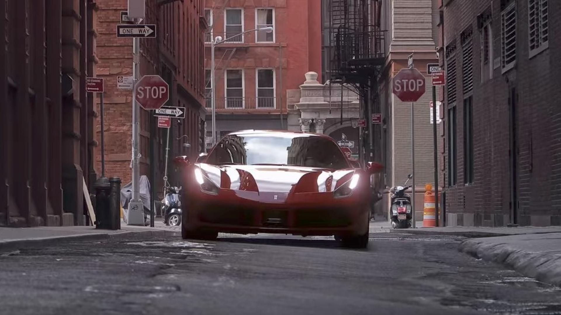 Ferrari Is Throwing Itself A 70th Birthday Party In New York City