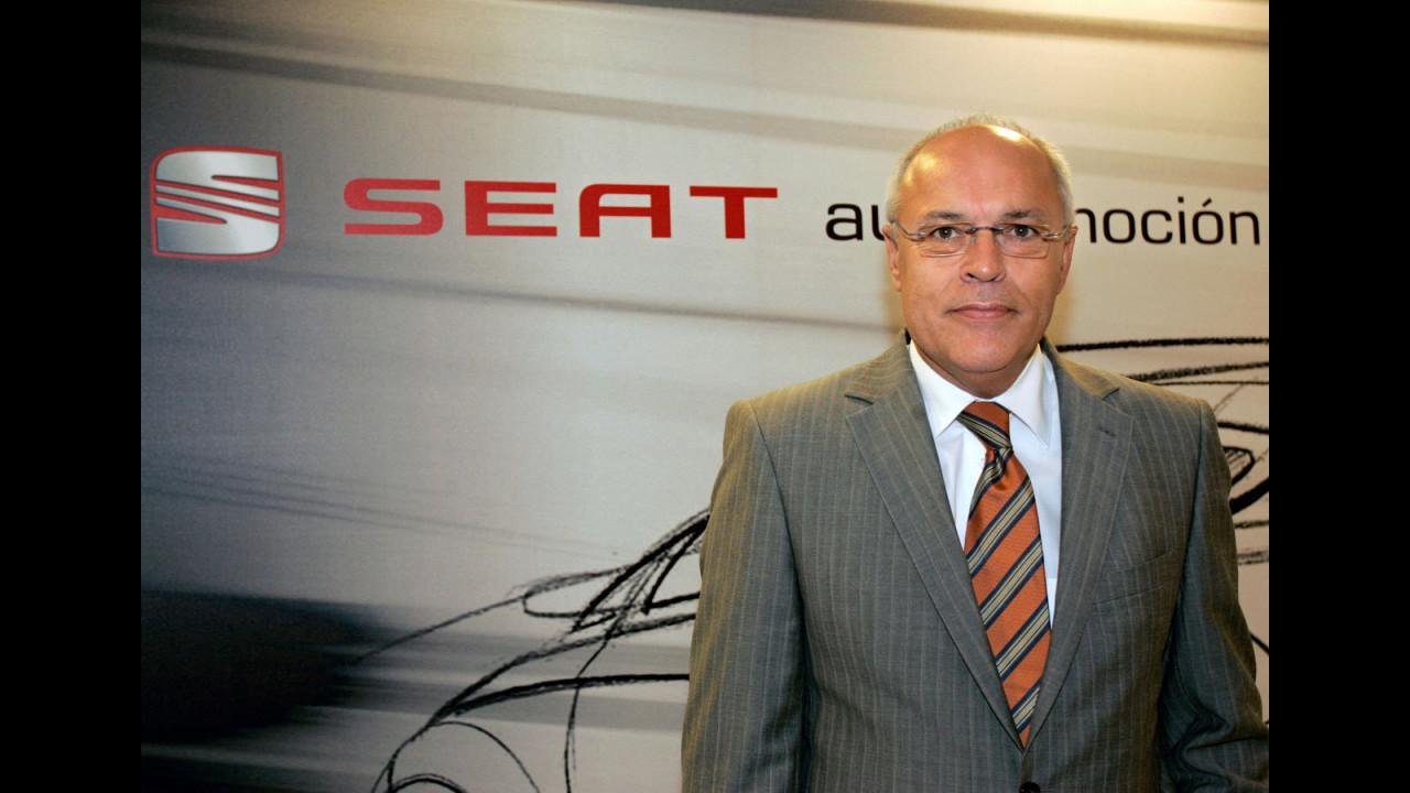 Due nuovi modelli Seat per il 2009
