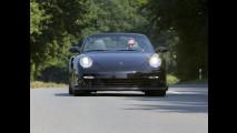 9ff Porsche Turbo Cabrio