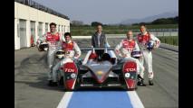 24 Ore di Le Mans 2007