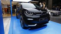 2018 BMW i3s live in Frankfurt