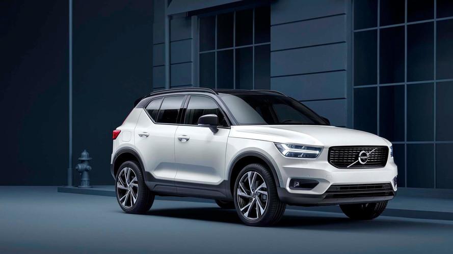 A Volvo már csak villanymotorokkal kíván foglalkozni a jövőben