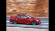 Nuova BMW M3
