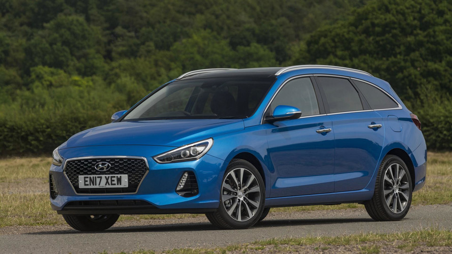 2017 Hyundai i30 Tourer review
