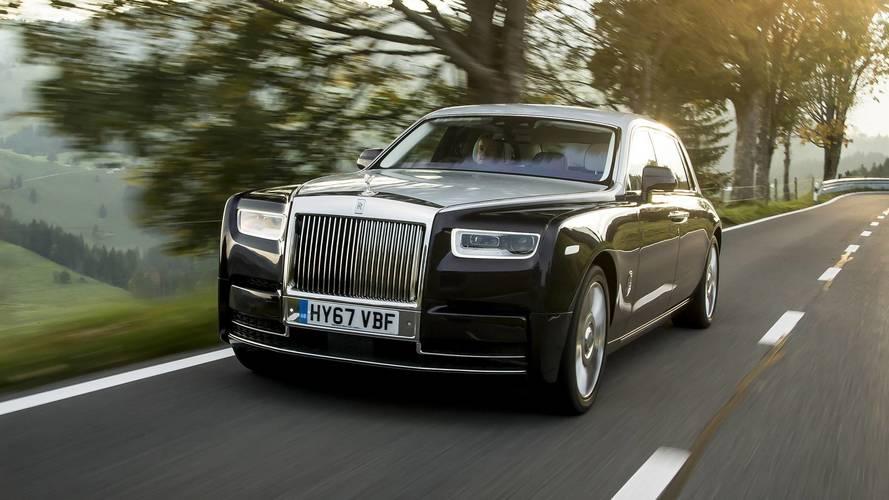 Rolls-Royce, Çin'deki EV talebine cevap verebilir