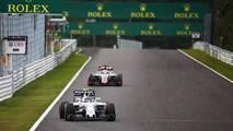 Horarios GP Suzuka 2017
