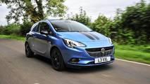 Vauxhall Corsavan Limited Edition NAV