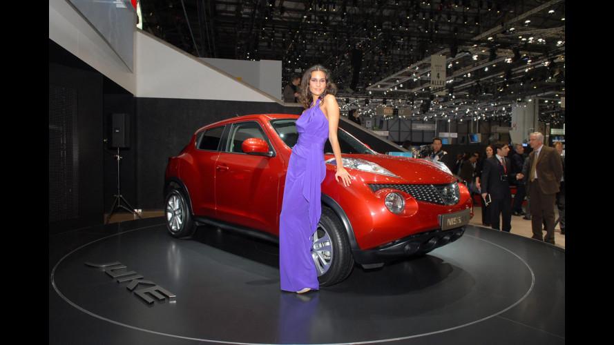 Salone di Ginevra: il ritorno di SUV e crossover