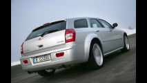 Chrysler 300C SRT-8 Touring
