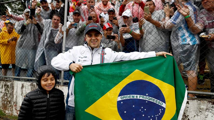 Lembre os 12 momentos mais marcantes de Massa na F1