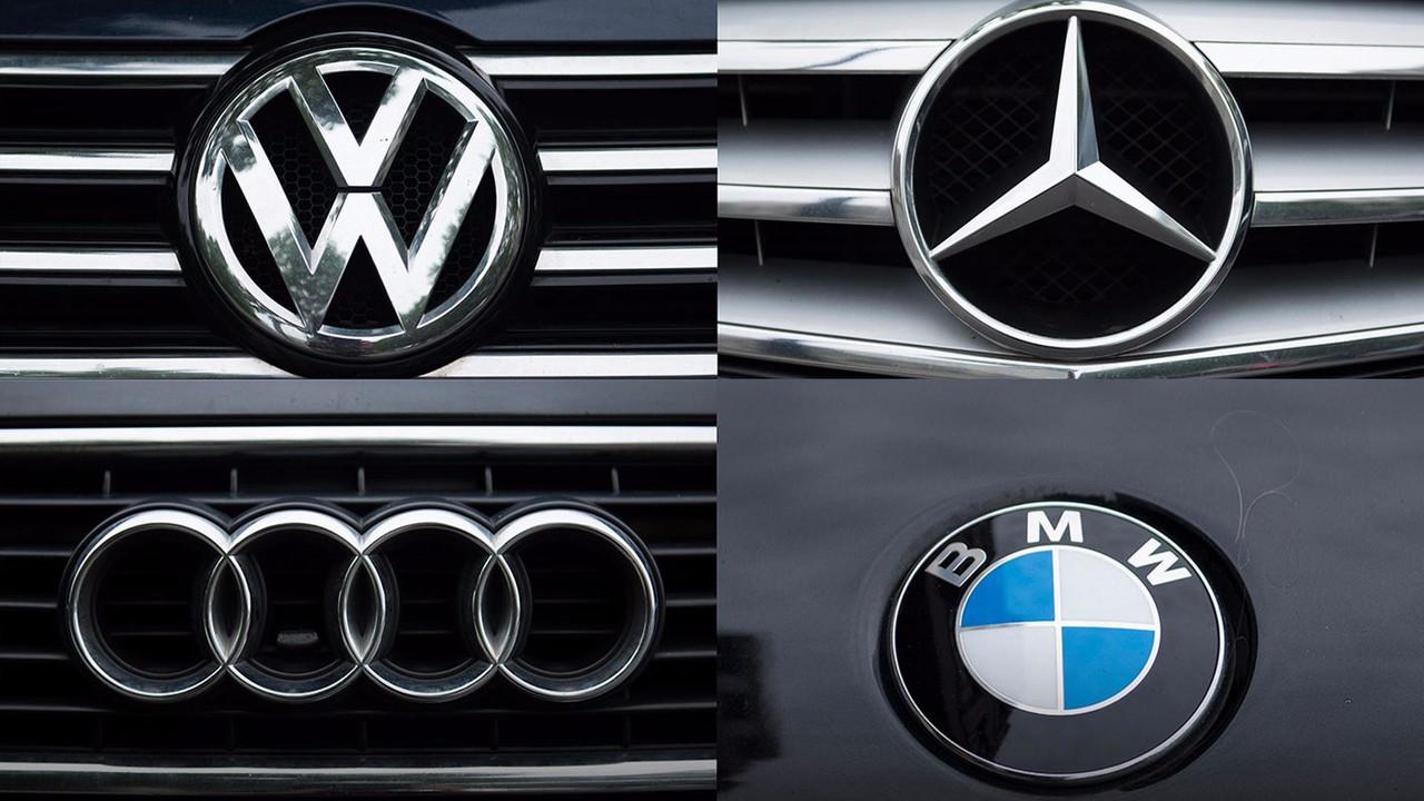 Cartel - Audi, BMW, Daimler, Porsche, Volkswagen