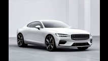 polestar 1 volvo coupe marktstart