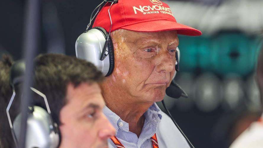 Punição a Verstappen foi a pior que já vi, diz Lauda