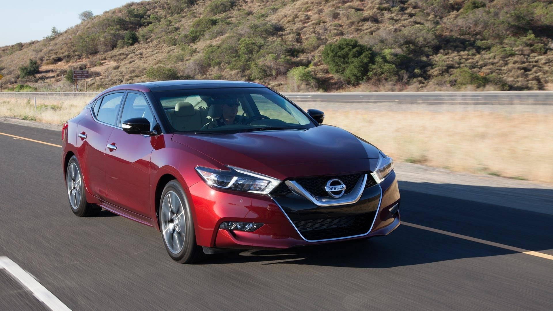2018 Nissan Maxima Gets Minor Updates Price Increase
