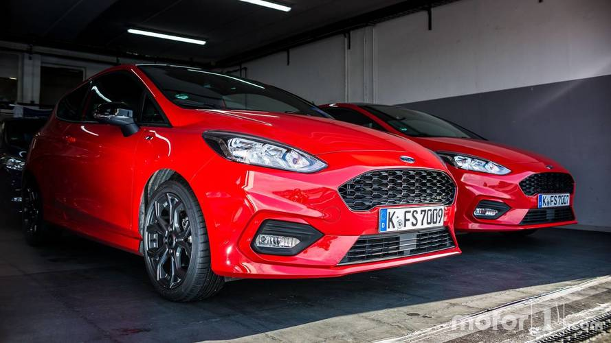 Ford - 3,5 milliards d'euros d'amende pour un défaut de qualité ?