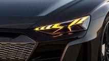 2019  Audi e-tron GT concept