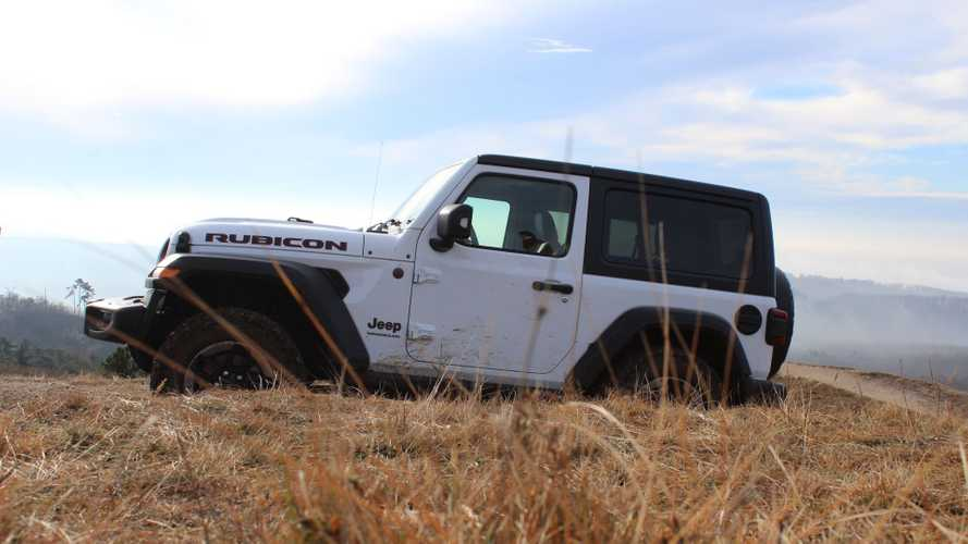 A kocka el van vetve, avagy nem csak terepen nyomul a Jeep