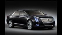 Cadillac bringt ATS