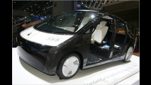 Toyota 1/X: Halbe-halbe