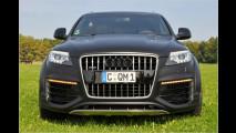 Audi Q7 mit V12-Optik