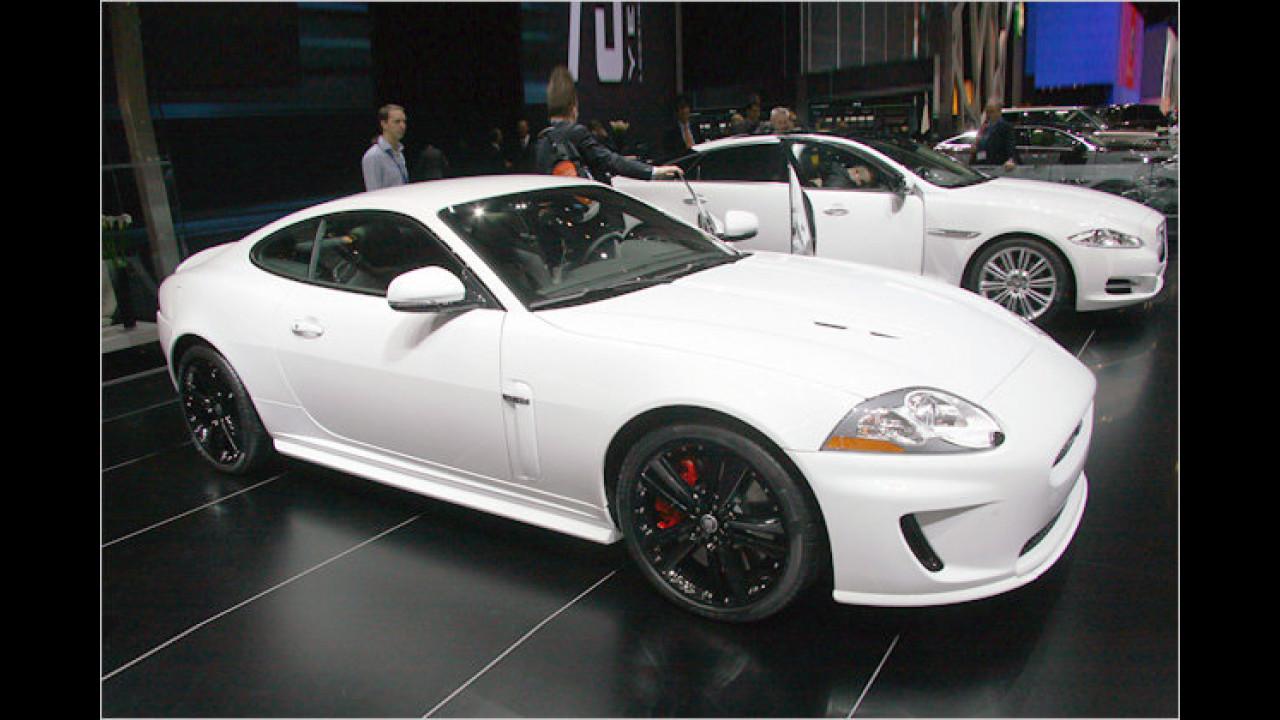 Jaguar XKR 2010 ,Special Edition