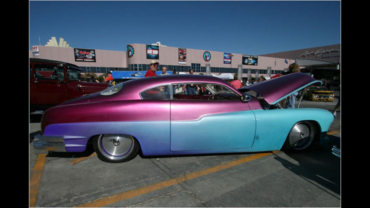 1950 Mercury Two-Door
