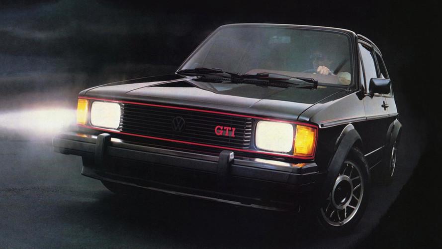 Classic Ads: 1983 VW Rabbit GTI