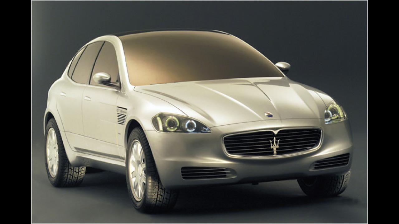 Maserati Kubang (2003)
