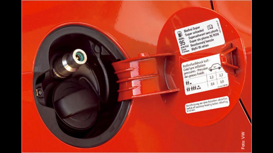 Nie ohne Gutachten: Vorsicht bei Gasanlagen-Nachrüstung