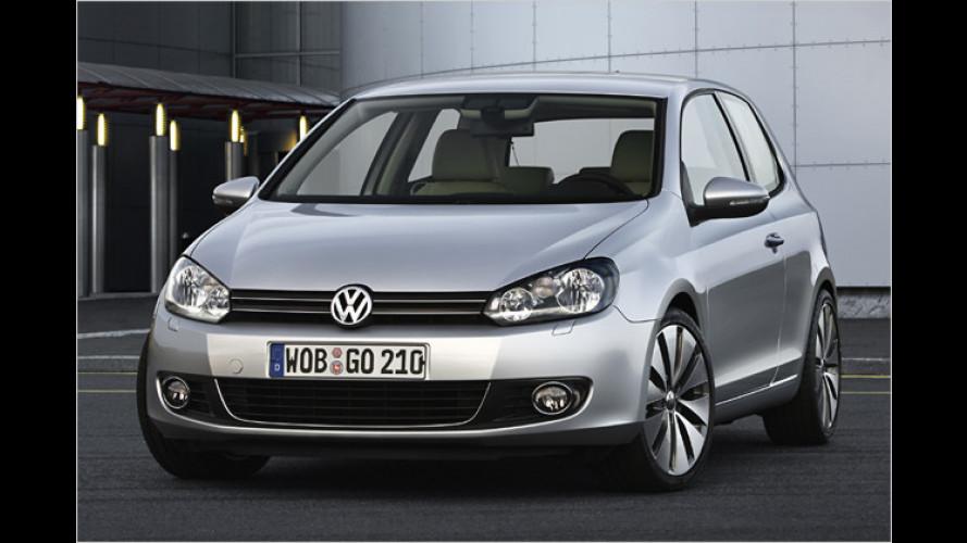 Volkswagen kündigt Preiserhöhungen an