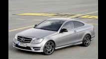 Neues von Mercedes