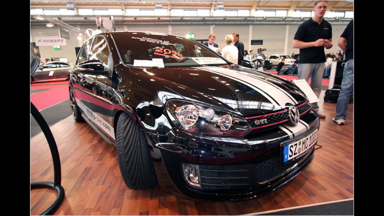 Mcchip-dkr VW Golf GTI