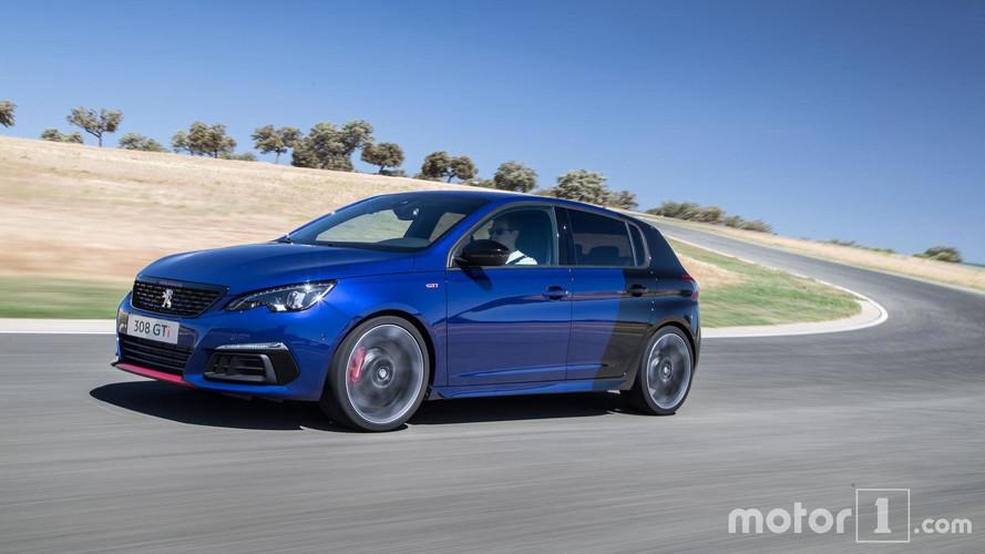 Peugeot mettra un terme à la carrière de la 308 GTi en décembre