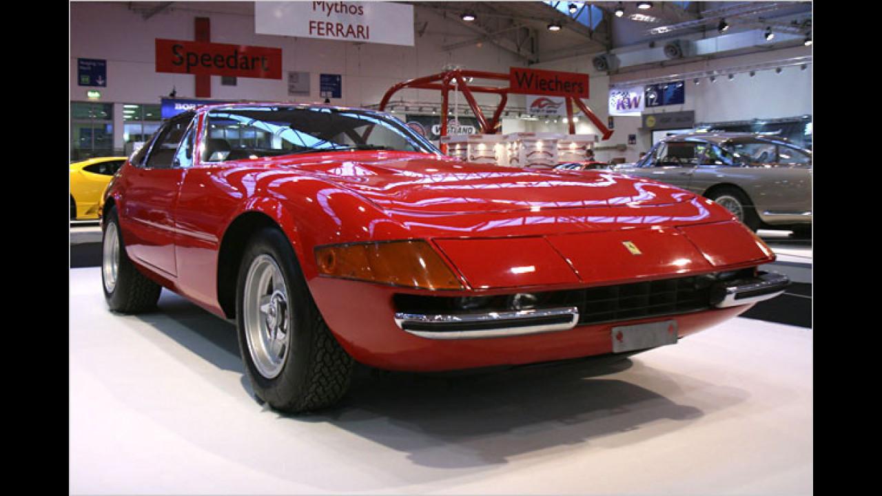 Ferrari 365 GTB/4 Daytona Coupé (1971)