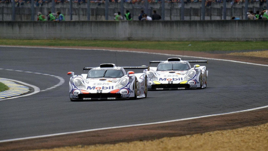 Porsche returns to Le Mans in 2014 [video]