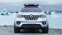 Renault Alaskan concept