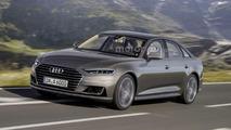 2017 Audi A6 tasarım yorumu