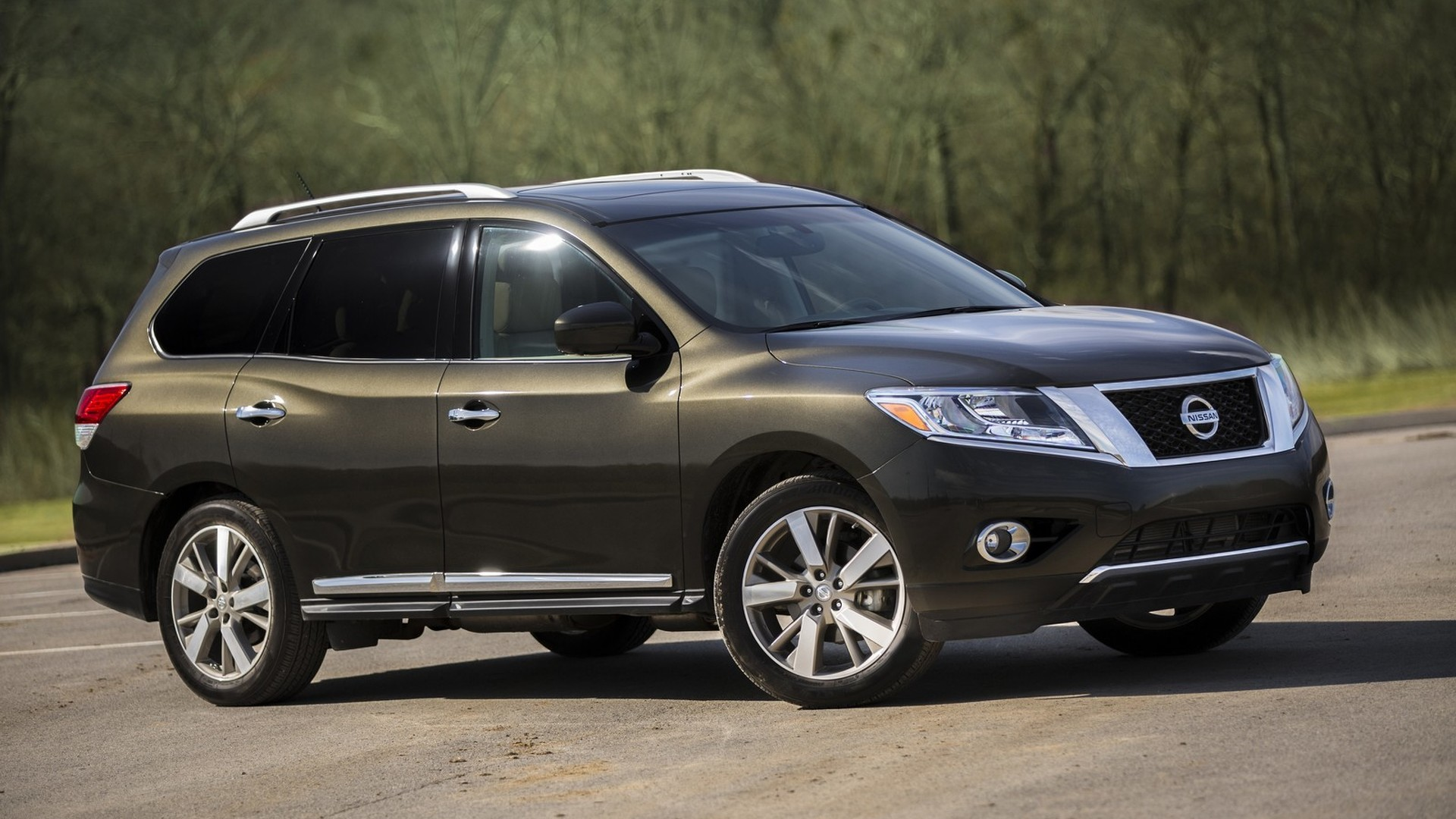 Nissan Pathfinder News and Reviews | Motor1 com