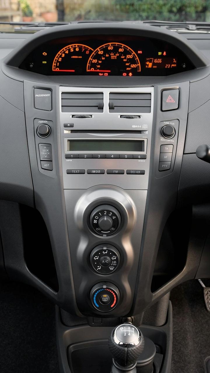 Kekurangan Toyota Yaris 2009 Review